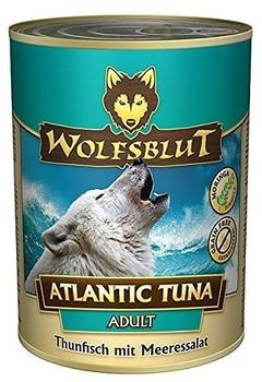 Wolfsblut Atlantic Tuna Adult Nassfutter (395 g)