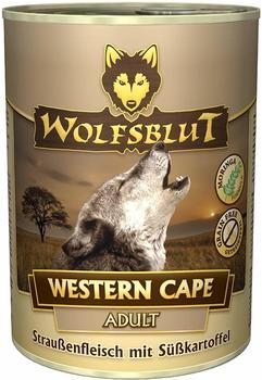 Wolfsblut - Western Cape 6 x 200 g