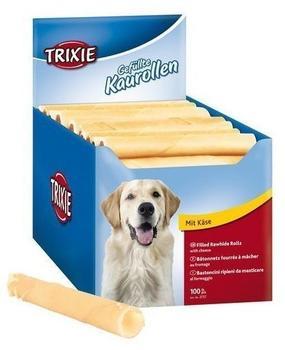 Trixie Kaurollen, gefüllt, Käse (12 cm)