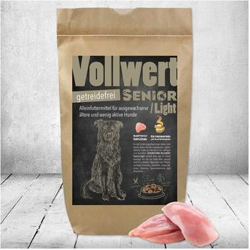 Schecker Dogreform Vollwert Senior/Light