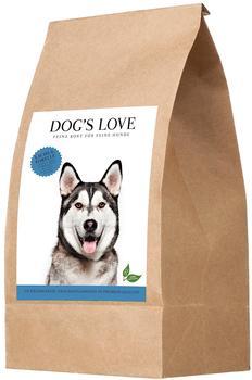 Dog's Love Forelle & Süßkartoffel