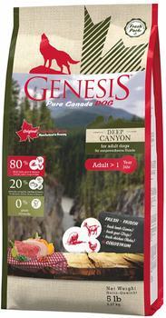 Bosch Tiernahrung Genesis pure Canada Deep Canyon 11,79 kg