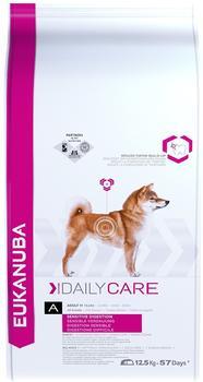Eukanuba Adult Daily Care Sensitive Digestion (12,5 kg)