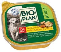 BioPfan Paté mit Rind & Karotten