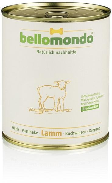 Bellomondo Lamm 800 g