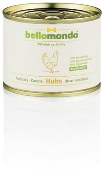 Bellomondo Huhn 200 g