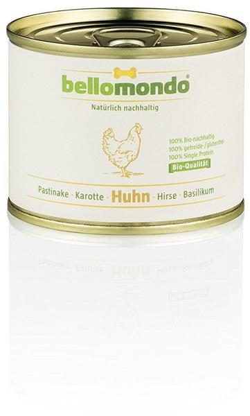 Bellomondo Huhn 200 g