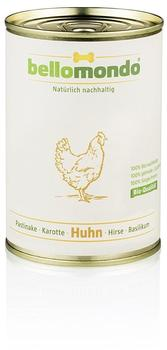 Bellomondo Huhn 400 g
