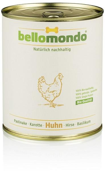 Bellomondo Huhn 800 g