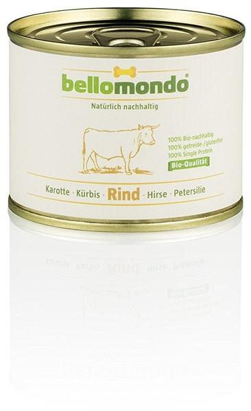 Bellomondo Rind 200 g