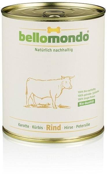 Bellomondo Rind 800 g