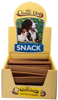 Classic Dog Big Sticks Pute & Gemüse 1 St.
