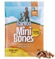 Barkoo Mini Bones Lamm € 200 g
