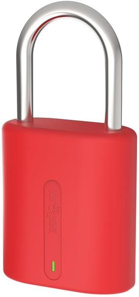 Dog&Bone LockSmart Mini rot