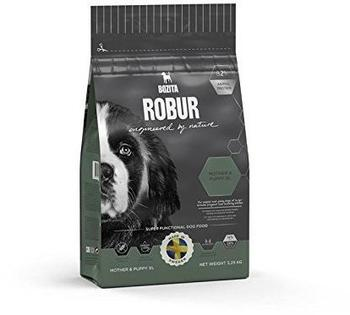 Bozita Robur Mother & Puppy XL 14 kg