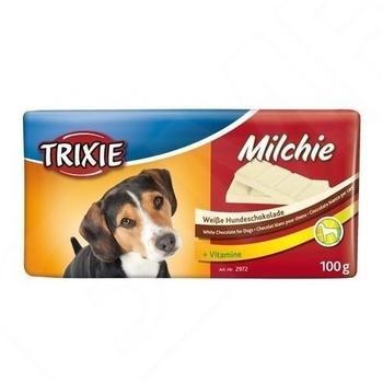 Trixie Hunde Schokolade, Milchie