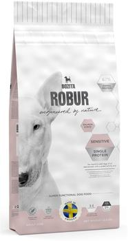 Bozita Robur Sensitive Single Protein Salmon & Reis 12,5 kg