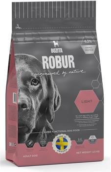Bozita Robur Light