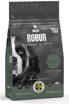 Bozita Robur Mother & Puppy XL 3,25 kg