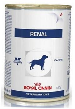 Royal Canin Vet Diet Nassfutter) Renal - 410g