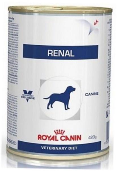 Royal Canin Vet Diet Nassfutter) Renal - 410g