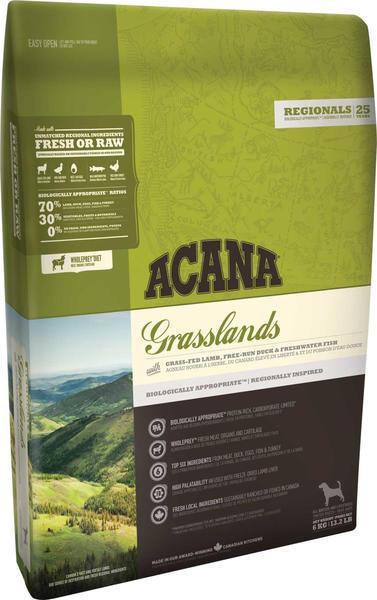 Acana Grasslands (11,4 kg)