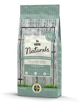 Bozita Naturals Lamm & Reis Sensitive - 12 kg