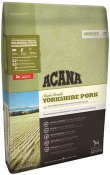 Acana Singles Yorkshire Pork 11,4kg