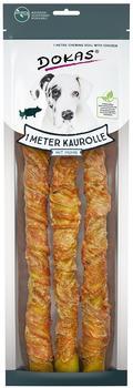 Dokas | Kaurolle mit Hühnerbrust | 315 g)