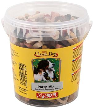 Classic Dog Snack Konfekt Mix 500g