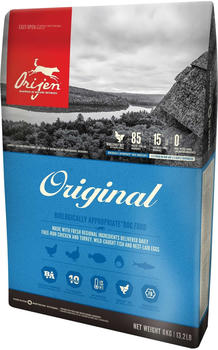 Orijen Original Dog Adult 6 kg