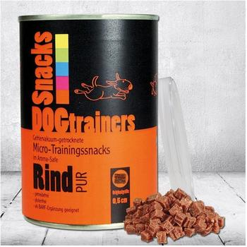 Schecker DOGTRAINERS Rind PUR<br>