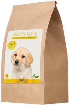 Dog's Love & Karotte 2kg