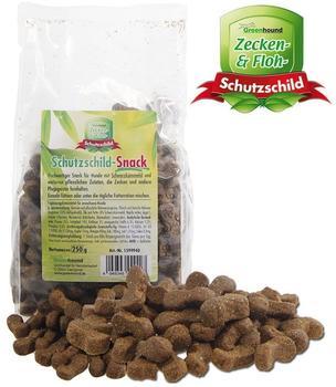 Schecker Schutzschild-Snack, 250g (Hundekauartikel, Hundesnack, Hundeleckerlie)