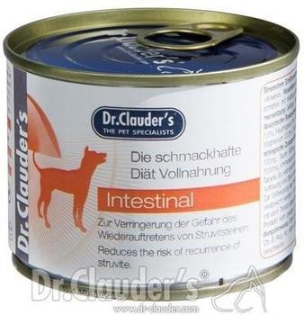 Dr. Clauders Dr. Clauders IRD Intestinal Diät Hundenassfutter