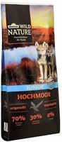 Dehner Wild Nature Junior Hochmoor 12 kg