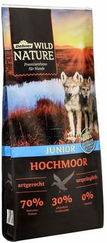 Dehner Wild Nature Junior Hochmoor 12 kg