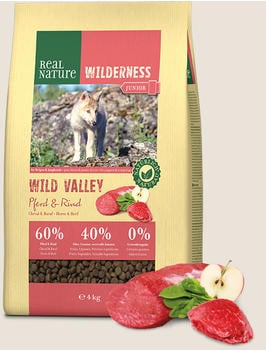 Real Nature Wilderness Junior Pferd & Rind