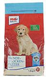 Real Quality Hundetrockenfutter Junior mit Geflügel und Reis
