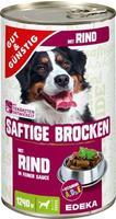 Barf oder Dose? 31 Nassfutter für Hunde im Test
