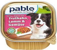 Pablo Feines Ragout mit Truthahn, Lamm & Gemüse