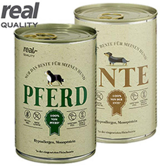 Real Quality Pferd