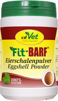 cdVet Fit-BARF Eierschalenpulver 1kg