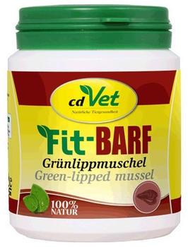 cdVet Fit-BARFgrünlippmuschel 100g