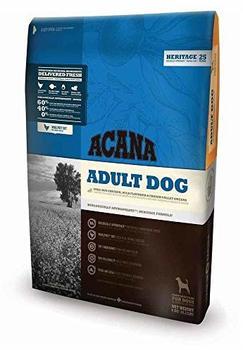 Acana Heritage Adult Dog 11,4kg