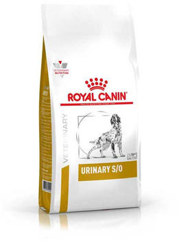 Royal Canin Urinary S/O Moderate Calorie (13 kg)