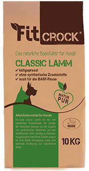 cdVet Fit-crock Classic Lamm Maxi 10 kg