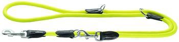 Hunter Führleine Freestyle 10mm 200cm Neon gelb