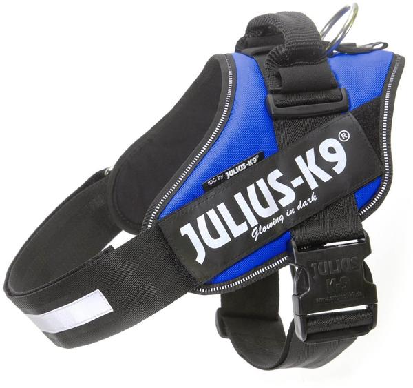 Julius K-9 IDC Powergeschirr 2 - Blau