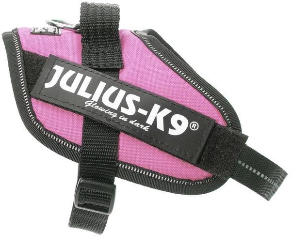 Julius K-9 IDC Powergeschirr 3 - Pink